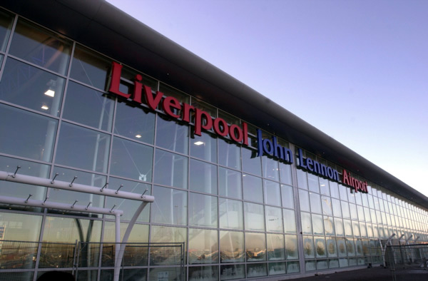 Late Deal Holidays From Liverpool Airport