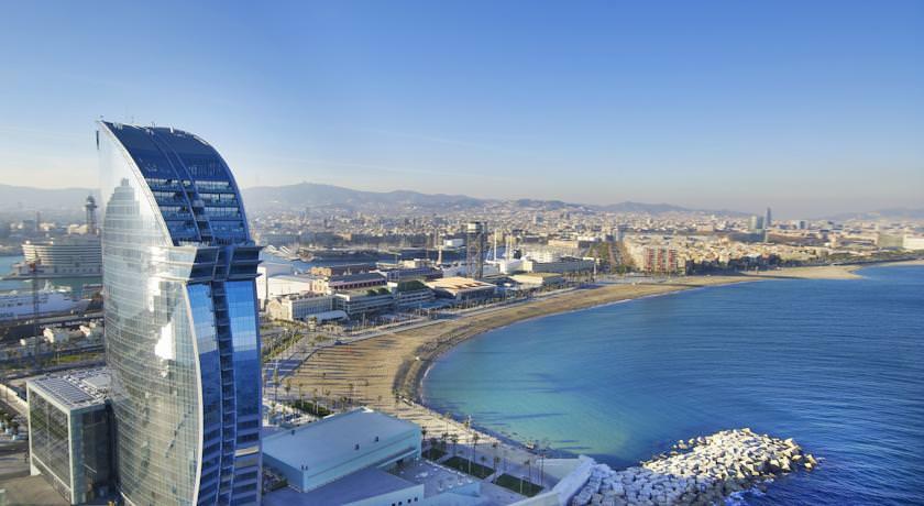 barcelona holidays