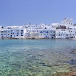 paros holidays greece